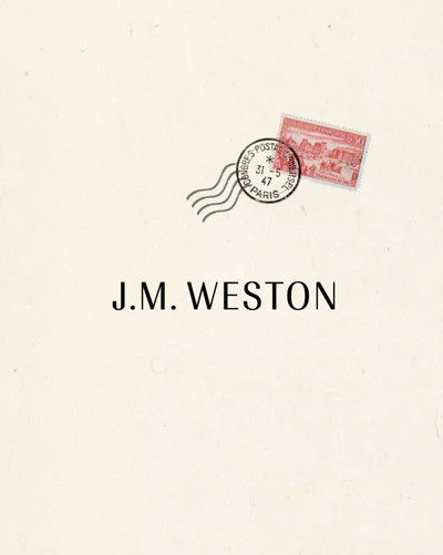 J.M. Weston Lol Cards - © Convergences