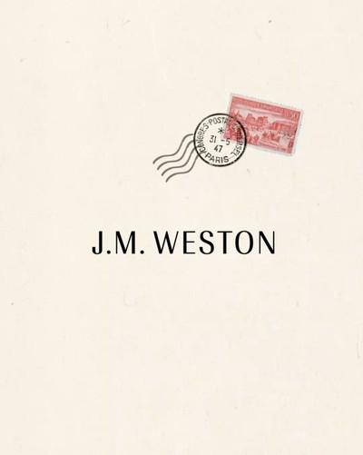 J.M. Weston Lol Cards - © Convergences