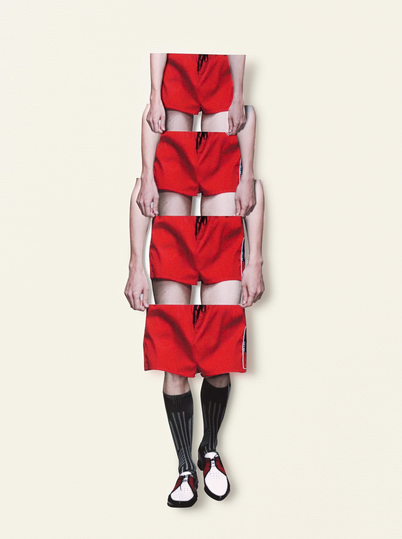 Sport & Style Magazine - © Convergences